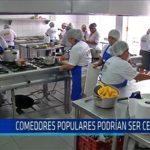 Chiclayo: Comedores populares podrán ser cerrados