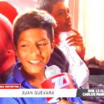 Carlista buscan su revancha en la Copa Centenario