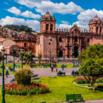 Cusco es declarado independiente de la Corona Española