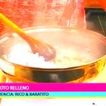 """En """"Rico y baratito"""" aprende a preparar """"Rocoto relleno"""""""