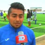 Copa Perú: Jayito destaca el nuevo triunfo del cuadro Inca