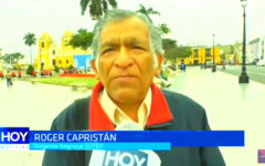 """Trujillo: Califican de """"insulto"""" anuncio de aumento de sueldo"""