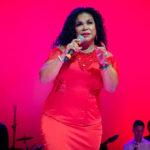 Nacional: Eva Ayllón cantará a dúo con Agua Marina