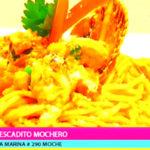En 'Rico y baratito' preparamos 'Spaghetti con frutos del mar'