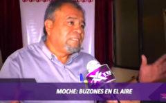 Trujillo: Buzones en el aire en distrito de Moche