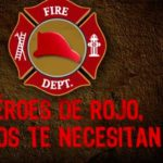 Trujillo: Spot campaña Heróes de Rojo