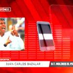 """Copa Perú: Molinos """"el pirata"""" esperan celebrar en casa"""