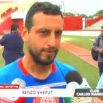 Sheput y Heredia esperan ser de gran aporte al plantel tricolor