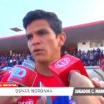 Mannucci derrotó po 4-0 al Deportivo Hualgayoc