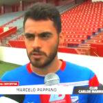 Mannucci concentrado solo en el triunfo ante Hualgayoc