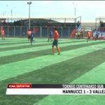 Torneo Centenario: Vallejo venció 3 a 1 al Carlos Mannucci