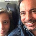 Internacional: Marcos Llunas acusado de explotar a su hijo