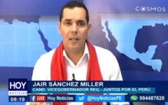 Chiclayo: Juntos por el Perú