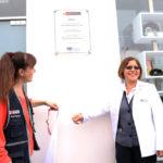 Minsa avanza hacia la descentralización de las atenciones en salud visual