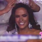 Nacional: Miss Perú Mundo 2018 podría perder la corona por presunta falta de inscripción