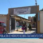 Chiclayo: Población de Mórrope recibirá tratamiento especializado