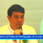 Elecciones 2018: Movimiento de Elidio presenta candidatos a la región