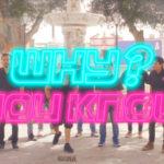 Local: Mr. Pucho estrena nuevo videoclip