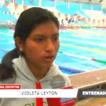 Menores participarán de un torneo de nado artístico en Lima