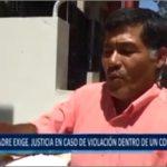 Piura: Padre exige justicia para su hija que fue violada en Paita