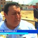 APRA: Paúl Rodríguez no pierde la esperanza de ser candidato