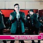 Pedro Loli deja la Gran Orquesta para lanzarse como solista