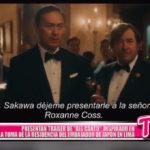 """Presentan tráiler de """"Bel Canto"""", película inspirado en la toma de la residencia del embajador de Japón en Lima"""