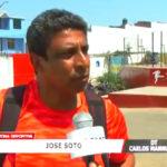 Soto espera que hinchas acompañe ante hualgayoc en el Mansiche