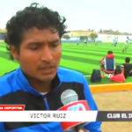 El Inca desea tumbar a Racing de Huamachuco