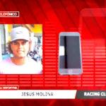 Racing Club: Molina asegura que están preparados para finales