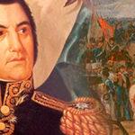 Don José de San Martín es nombrado Comandante General de los Andes