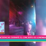 Freddy Valencia de Valencia Producciones se pronuncia ante denuncia de Mr. Pucho y Arancibia