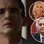 "Nacionales: Intentan censurar el filme ""Caiga quien caiga"""
