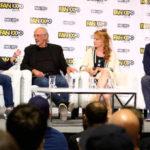 """Internacional: Gran reencuentro del elenco de """"Volver al Futuro"""" en una convención de fans"""