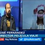 "Chiclayo : Película lambayecana ""Viaje"""