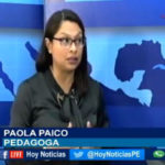 "Chiclayo: Aplicativo para postulantes a Universidades ""University go""."