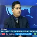 Chiclayo: Racismo en la publicidad peruana