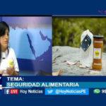 Chiclayo: Seguridad alimentaria