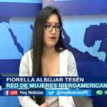 Chiclayo : Agenda juvenil de los candidatos.