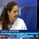 Chiclayo: Pimentel ecológico