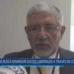 Chiclayo: Se busca disminuir juicios laborales