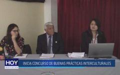 Chiclayo: Inicia concurso de buenas prácticas interculturales