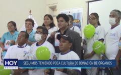 Chiclayo: Seguimos teniendo poca cultura de donación de órganos