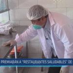"""Chiclayo: Premiarán a """"Restaurantes saludables"""" de Chiclayo"""