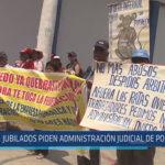 Chiclayo: Jubilados piden administración judicial de Pomalca