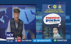 Chiclayo: ¿Cómo incentivar la lectura en los niños?