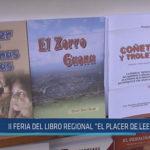 """Chiclayo: II Feria del libro regional """"El placer de leer"""""""