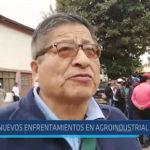 Chiclayo: Nuevos enfrentamientos en agroindustrial de Tumán