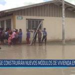 Chiclayo: Se construirán nuevos módulos de vivienda en Túcume