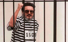 Capturan a Abimael Guzmán